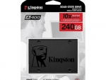 Kingston 240GB SSD A400 Serisi Sata 3.0